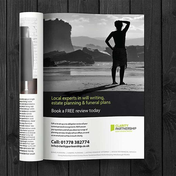 clarity-partnership-magazine-press-advert-design-by-gent-beecham