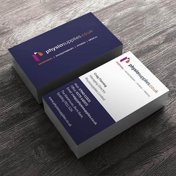 physiosupplies-business-card-design-and-rebrand-fitness-suppliers-design-by-gent-beecham
